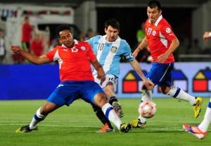 Prediksi Bola Jitu Argentina Vs Mexico