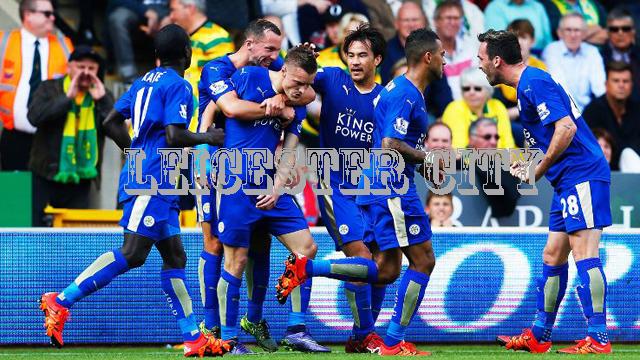 Lima Laga Penting Untuk Leicester