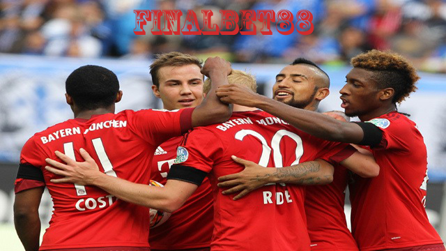 Setelah Menang Bayern Kini Mengincar Juventus