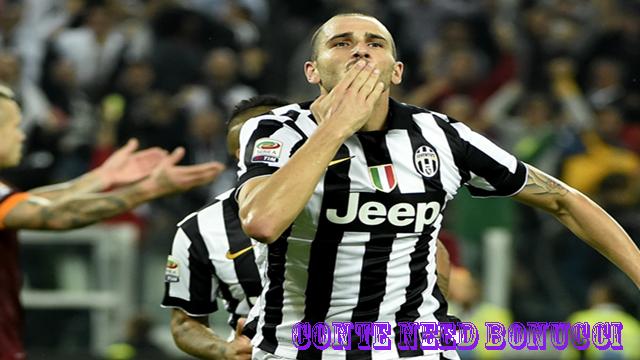Conte Dapatkan Buruan Baru untuk Chelsea