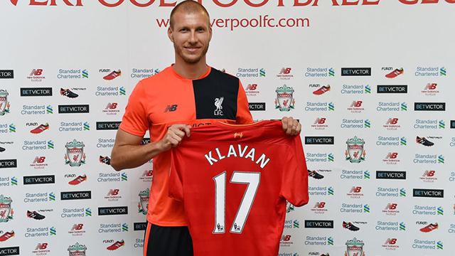 Ragnar Klavan Menjadi Pembelian Kelima Liverpool