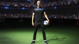 Zinedine Zidane dari pemain hingga sampai jadi pelatih