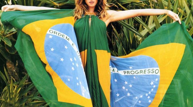 Alasan Olimpiade Rio de Janeiro 2016 Terseksi