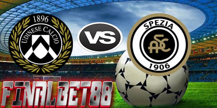 Prediksi Udinese vs Spezia 14 Agustus 2016