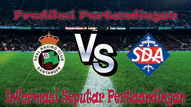Perkiraan Racing Santander vs Amorebieta