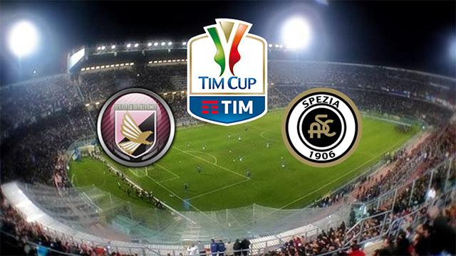 Agen Judi Casino Palermo vs Spezia