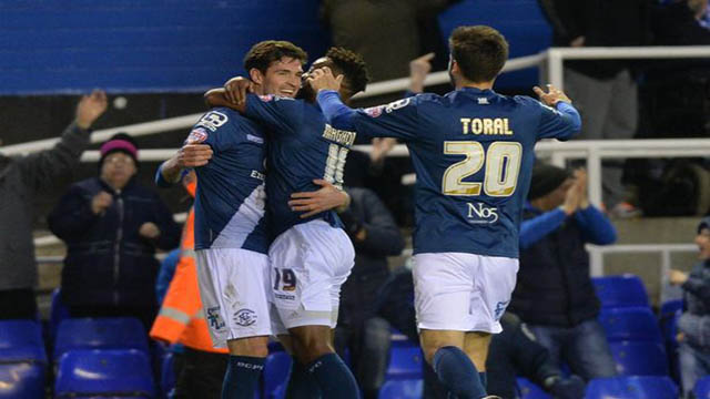 Agen Judi Birmingham City vs Rotherham United