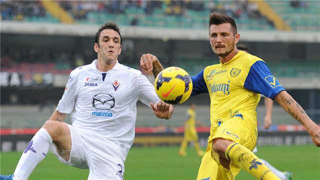 Prediksi Skor Bola Chievo vs Fiorentina