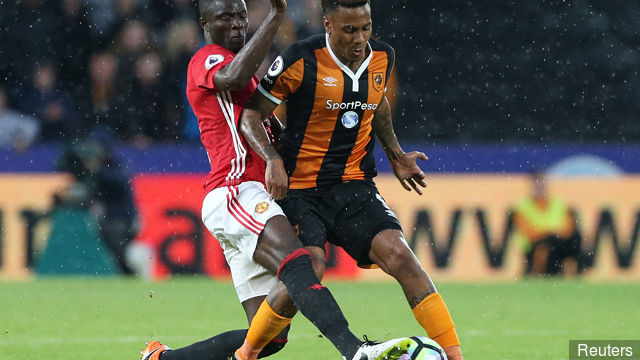 Prediksi Skor Bola Hull City vs Manchester United