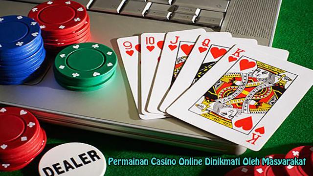 Panduan Daftar Casino Online Indonesia Terpercaya Lewat Handphone
