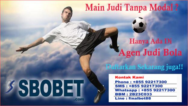 Daftar Agen Judi Bola Terpercaya Di Indonesia
