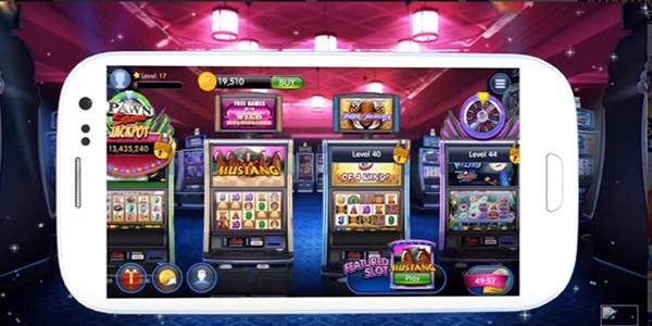 Agen Judi Game Slot Indonesia Resmi Deposit Murah