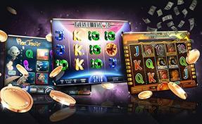 Beberapa Keuntungan Yang Bisa Anda Raih Pada Saat Ketika Anda Melakukan Taruhan Game Judi Slot Online